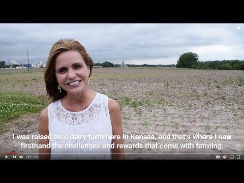 Jenkins: Farm Bill Conference Report Full Of Missed Opportunities (Lynn Jenkins) - Worldnews.com