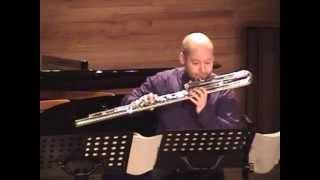 Astor Piazzolla - Tango Etude
