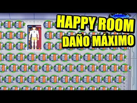 80.000+ DE DAÑO, LAGALITY - HAPPY ROOM | Gameplay Español