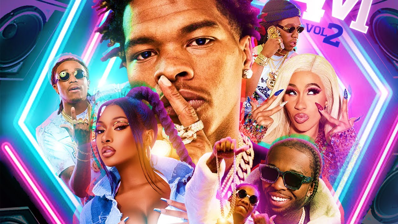 Party Till 9AM #02 | Remixes of new Rap Songs 2021 Mix | R&B Hip Hop Remixes Prod by 9AM | DJ Noize