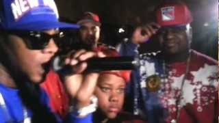 Papoose Alphabetical Slaughter part 2 LIVE