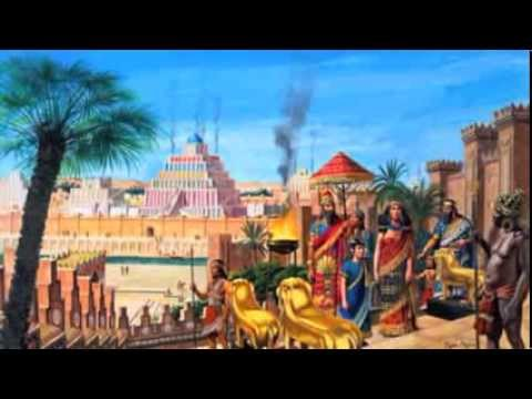 The Book of Habakkuk In a Minute