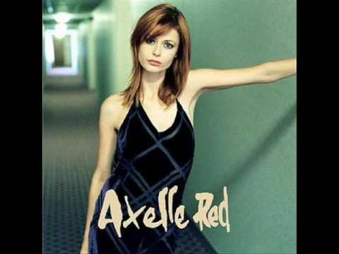 Axelle Red  A Tâtons 1996