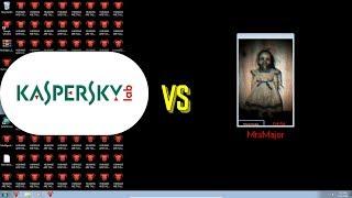 Kaspersky VS MrsMajor
