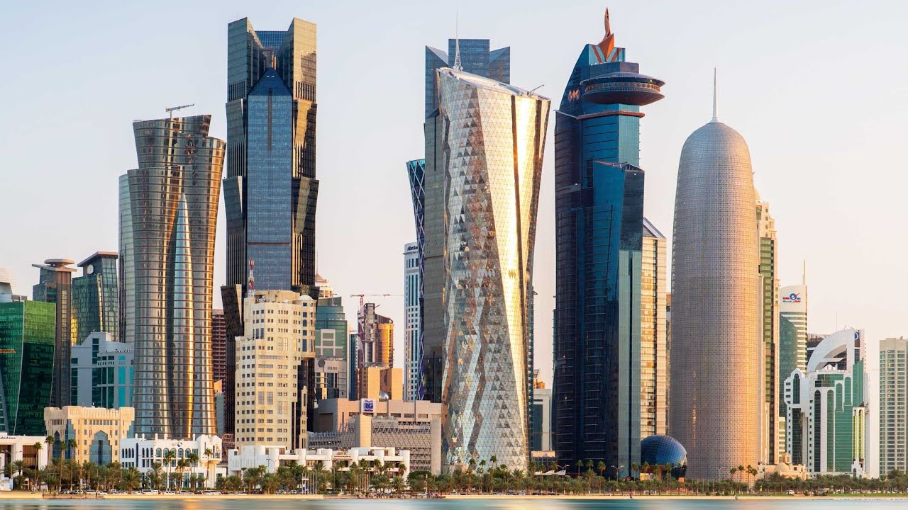 Top 10 Richest Countries in the World 2021 🌍