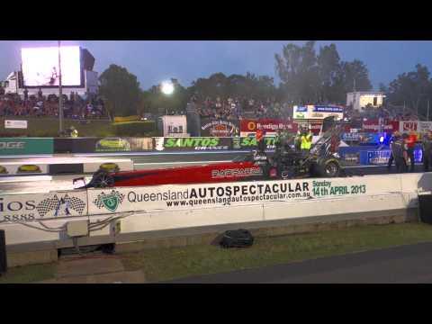 Willowbank Raceway - 2013/03/30; Video 2