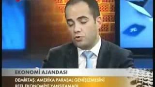 TÜRKİYE EKONOMİSİ --Özgür Demirtaş-TRT-BÖLÜM-1