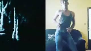 Tinashe -  No Drama // COREOGRAFIA COVER DANCE