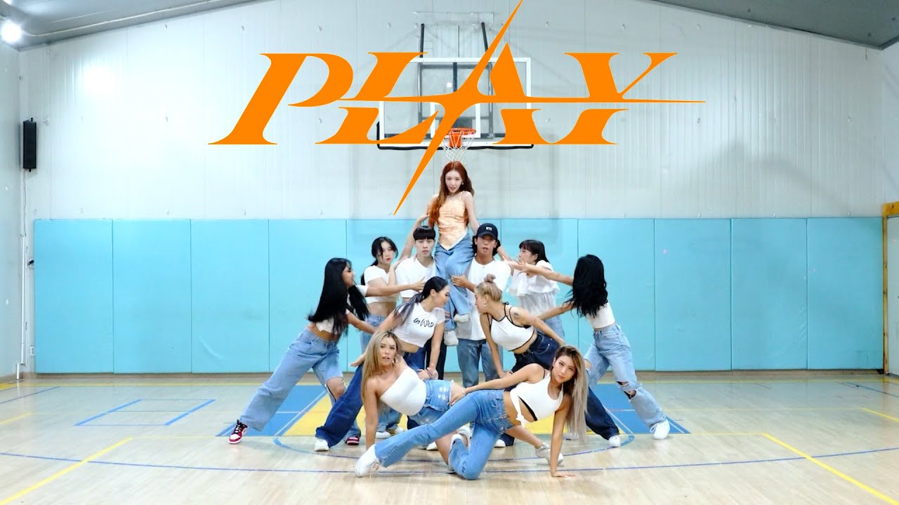 Download [Dance] CHUNG HA 청하 'PLAY (Feat. 창모)' Choreography Video