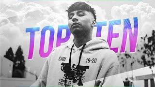 Top 10: Best Christian Rap/Hip-Hop Artists (2019-2020)