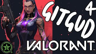 The Final Match. Did We Get Gud? - Valorant: Git Gud #4