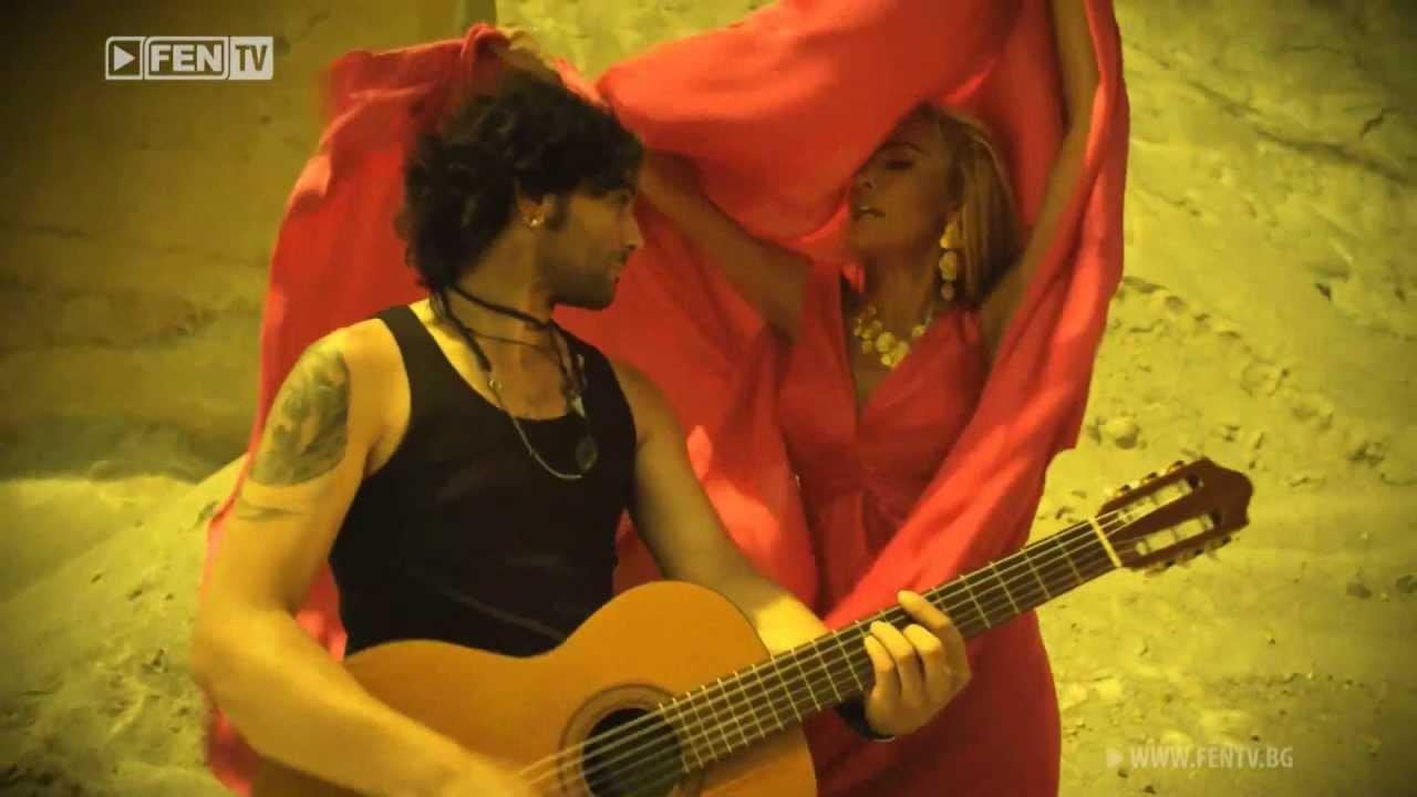 Ishtar Alabina - Last kiss - YouTube