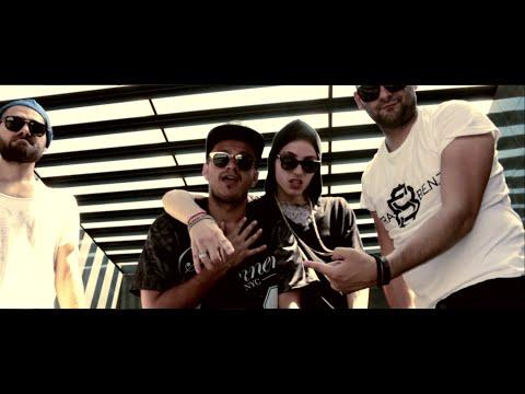 Satra B.E.N.Z. ( Lu-K Beats, Killa Fonic, Super ED, NOSFE, Keed ) - #traparmy [ Official Video ]