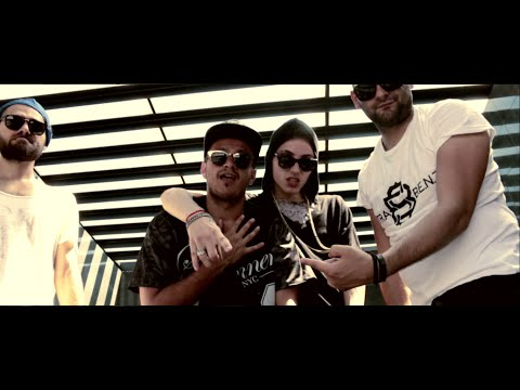 Satra B.E.N.Z. ( Lu-K Beats, Killa Fonic, Super ED, NOSFE, Keed ) - #traparmy [ Official Video ]
