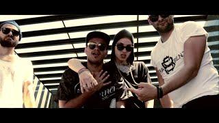 Satra B.E.N.Z. ( Lu-K Beats, Killa Fonic, Super ED, NOSFE, Keed ) - #traparmy [ Official V ...
