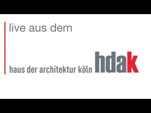hdak: Neue Medien in der Planung: Fluch und Segen