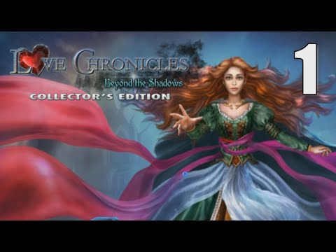 Love Chronicles 6 Death s Embrace Collectors Edition