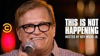 Drew Carey -  A Bad Trip at Electric Daisy Carnival - This Is Not Happening