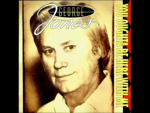 George Jones - I Sleep Just Like A Baby