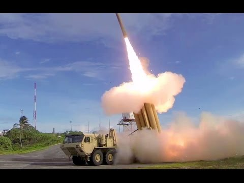 China Uses Hackers to Attack US Missile System THAAD in South Korea, Research Says