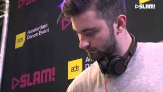 Dyro (DJ-set) at SLAM! MixMarathon live from ADE