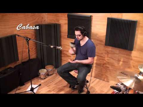 Brazilian Percussion Instruments - Icanplaydrums.com