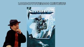 Silver Hawk (fei ying) 2004 movie review