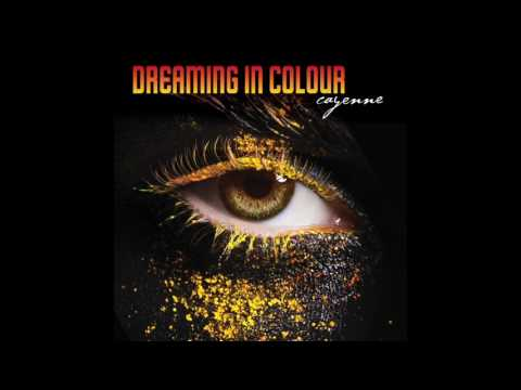Cayenne Preview- Dreaming in Colour