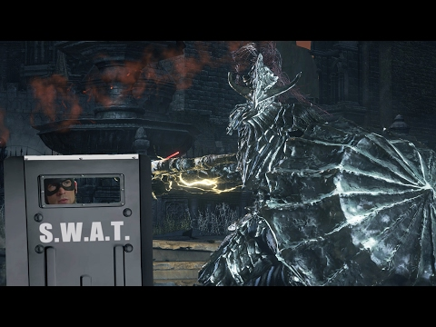 Dark Souls III OST (Tone Variation) - Dragonslayer Armour Theme