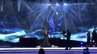 Moran Mazor - Rak Bishvilo (Israel) Second Rehearsal