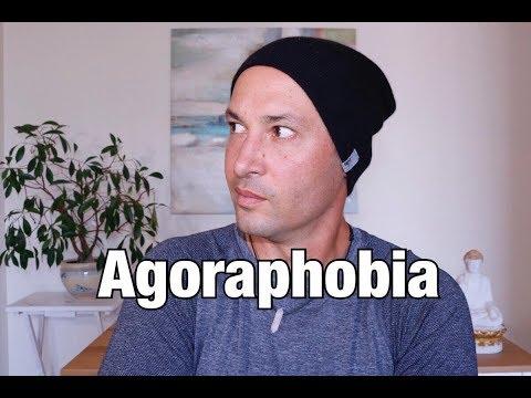 4 Powerful Steps To Overcome Agoraphobia Mp3