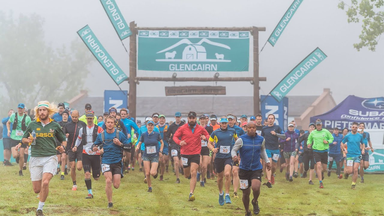 Glencairn Trail Run - Day 2 Highlights
