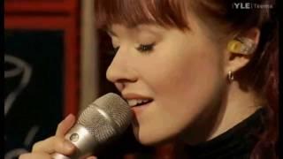Johanna Kurkela -- Ehkä Ensi Elämässä (live)