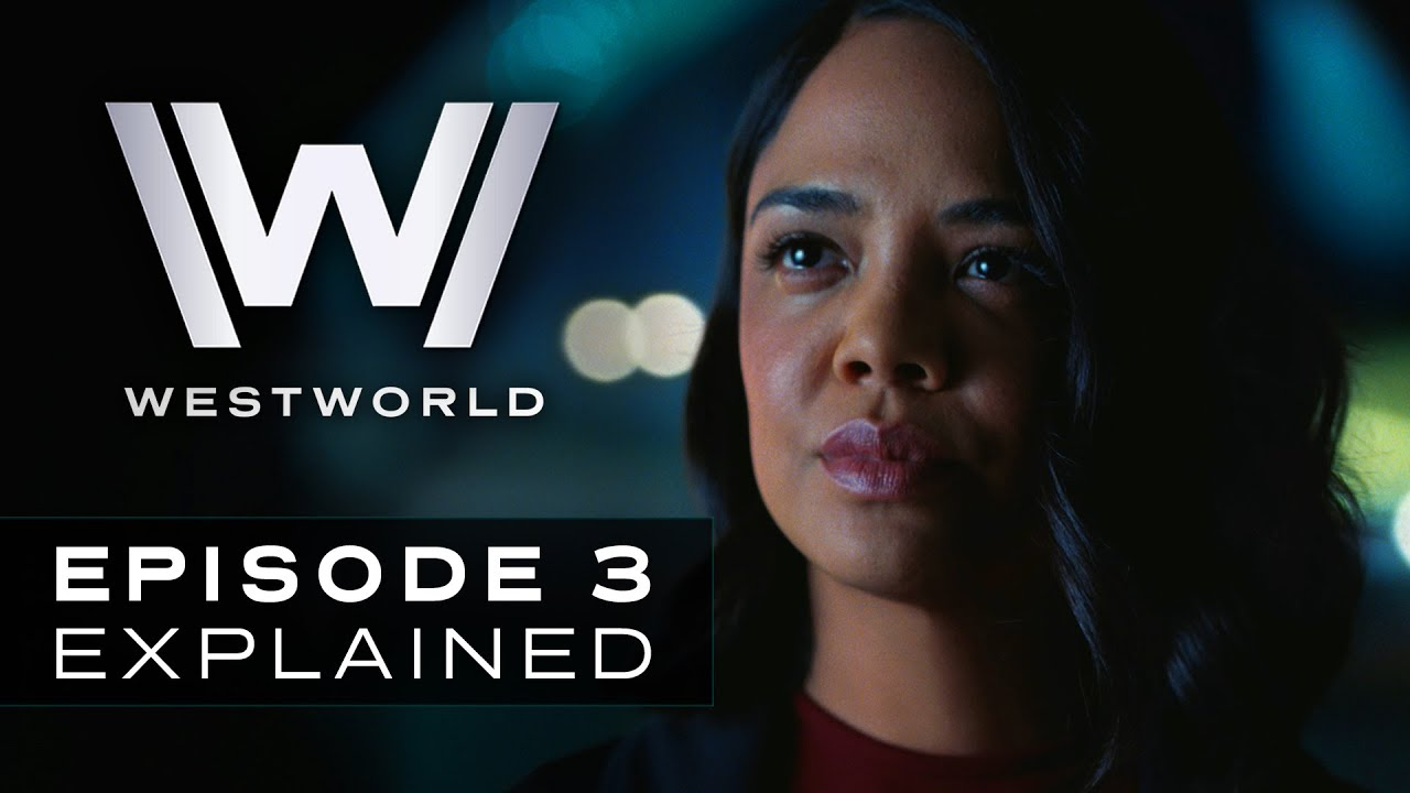 """Download Westworld Season 3 Episode 3 Explained """"The Absence Of Field"""""""