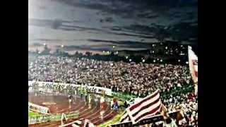 FK Sarajevo - FC Levski - Mi smo Divovi