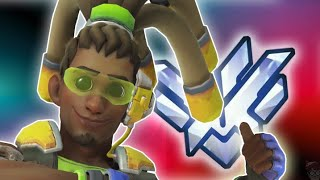 OVERWATCH IS CURSED