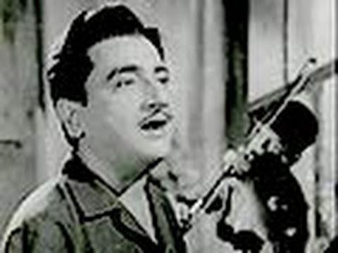 Taqdeer - Full Length Hindi Movie - Bharat Bhooshan & Shalini