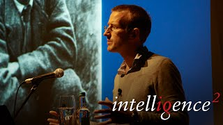 Robert Macfarlane on landscape and the human heart - IQ2 Talks