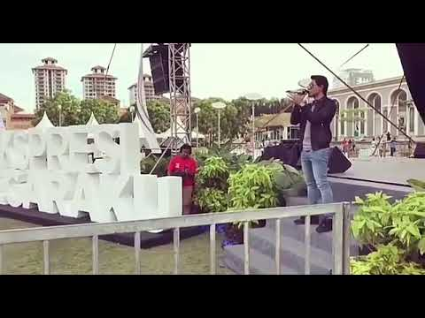 Khai Bahar - Luluh Live di Melaka