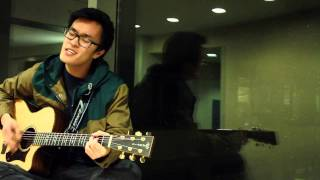 Free Fallin by John Mayer | Andy Vu Truong Cover