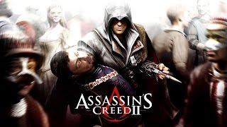 """Фильм """"Assassin's Creed 2"""" (полный игрофильм, весь сюжет) [1080p]"""