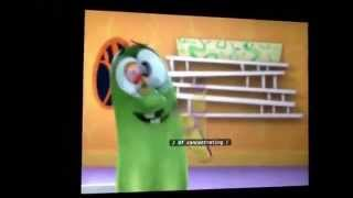 Veggie Tales In The House The Starring Song