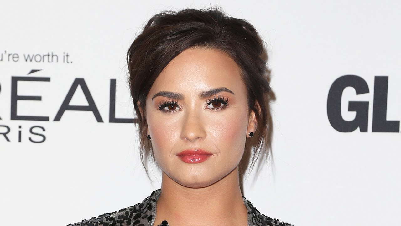 This Is The Amazing Reason Why Demi Lovato Posted A Picture Of Her Thighs