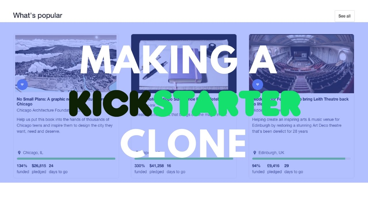 How to Start a Crowdfunding Platform with Wordpress (Part 2)