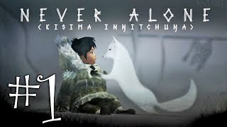 Never Alone (PC) walkthrough part 1