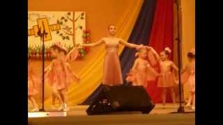 золотой ключик 2012 Знаменск