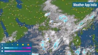 Weather & Radar - Best Weather App India