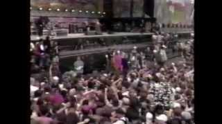 Porno For Pyros   Live at Woodstock North Stage 14 08 1994
