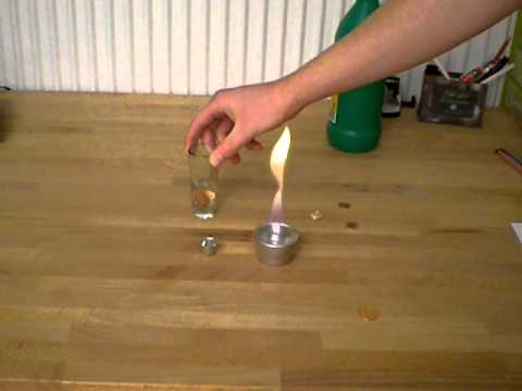 How to DeOxedize Copper coins
