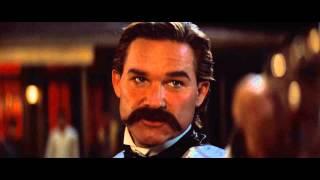 Тумстоун: Легенда Дикого Запада - Трейлер
